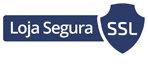 Dados da loja criptografados via SSL